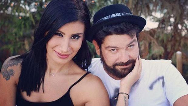 Yılın aşk bombası İrem Derici o sanatçının oğluyla yakalandı!