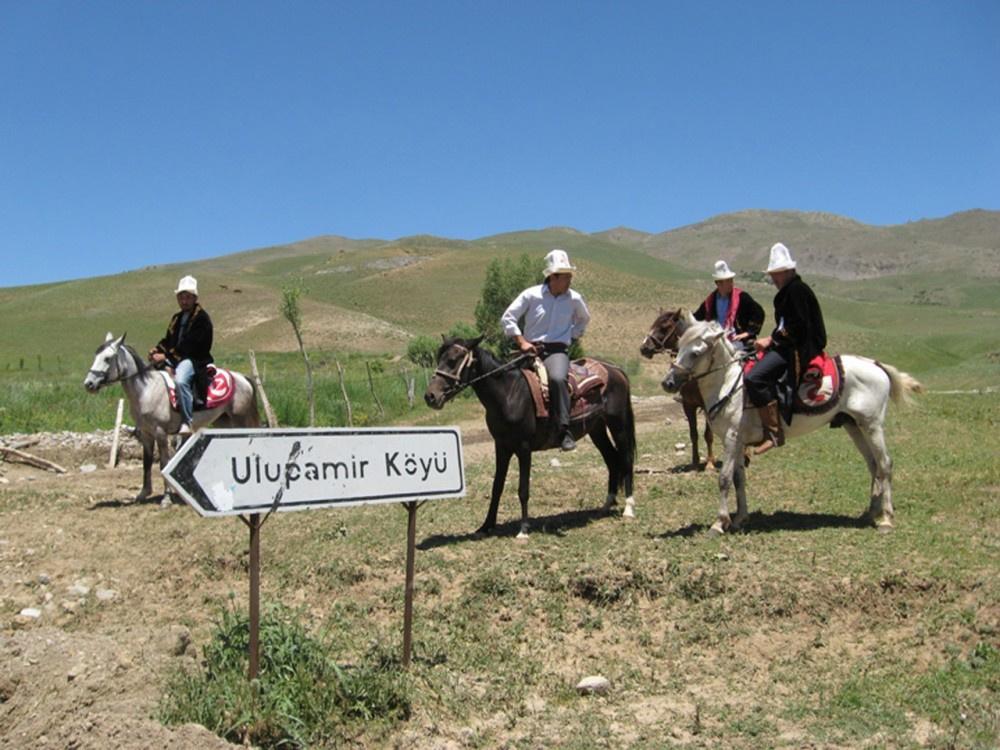 İşte PKK'nın giremediği tek köy!