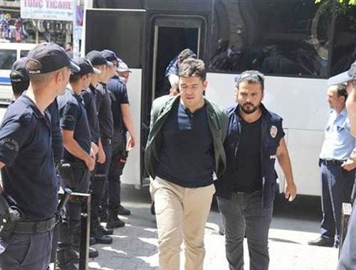 Adana darbe soruşturmasında infaz listesi