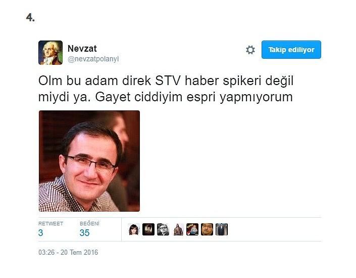 Fuat Avni yakalandı sosyal medya fena çoştu!