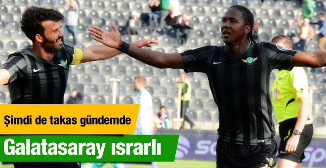 Galatasaray transfer için formülü buldu
