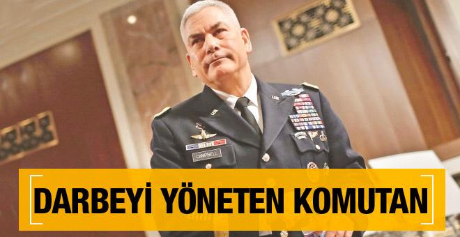 CIA para yağdırdı Türkiye'deki darbeyi bu general yönetti