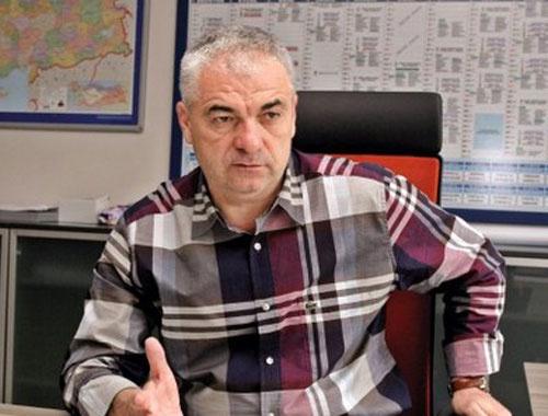 Rıza Çalımbay Eren Derdiyok'u Beşiktaş'a önerdi