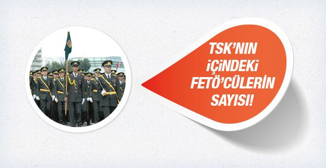 TSK'dan darbe girişimiyle ilgili son açıklama