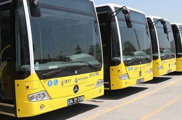İstanbul'da ücretsiz toplu taşıma süresi uzadı