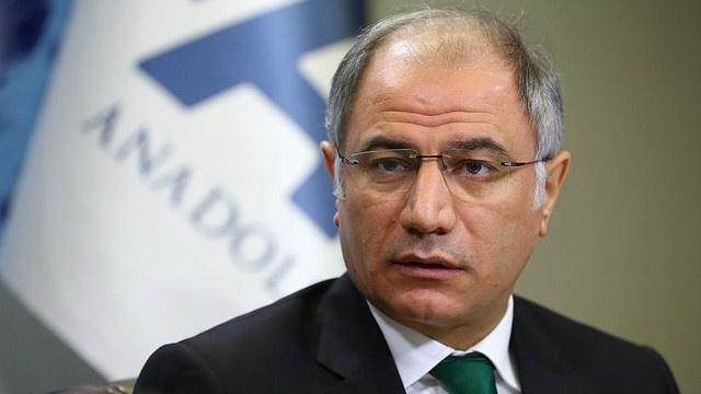 Bakan açıkladı: 5 bin kamu personeli tutuklandı