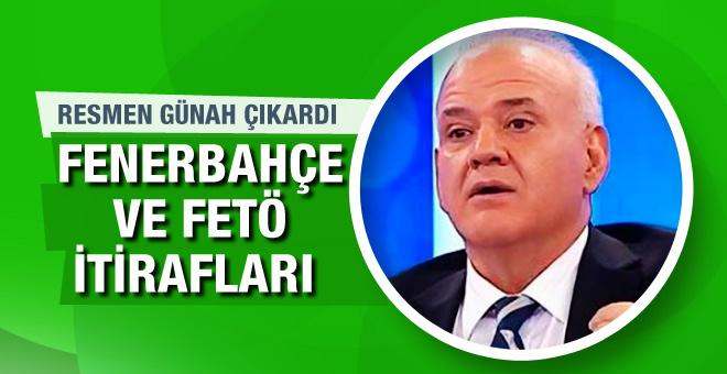 Ahmet Çakar Fenerbahçe ve FETÖ itiraflarında bulundu