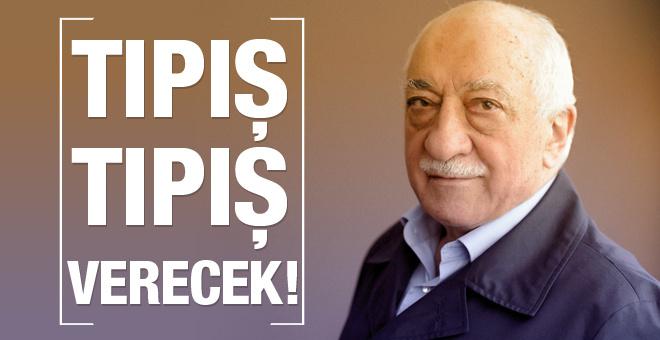 Bakan Soylu: Fetullah Gülen'i tıpış tıpış verecekler!