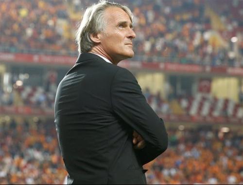 Jan Olde Riekerink'ten transfer müjdesi