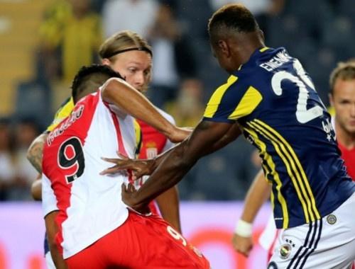 İşte Fenerbahçe'nin başarı şifresi