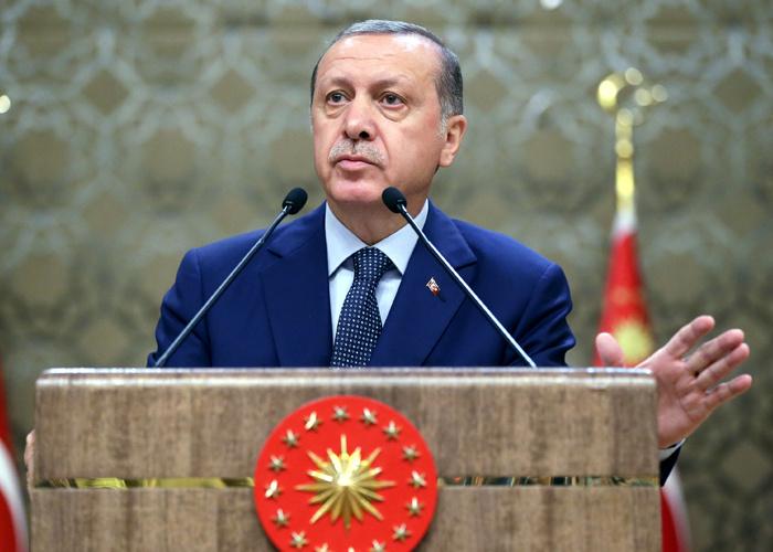Erdoğan açık açık söyledi FETÖ'cüleri ihbar edin!