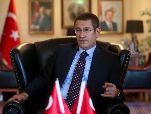 Canikli'den bomba FETÖ açıklamaları