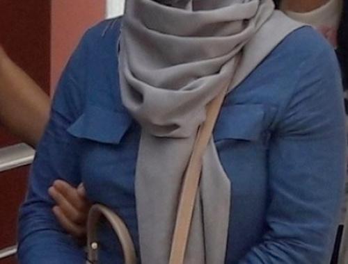 Ankara FETÖ operasonu bölge kadın imamı tutuklandı