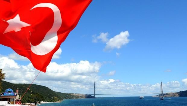 3. Köprü  ( Yavuz Sultan Selim ) açılışa  hazır.