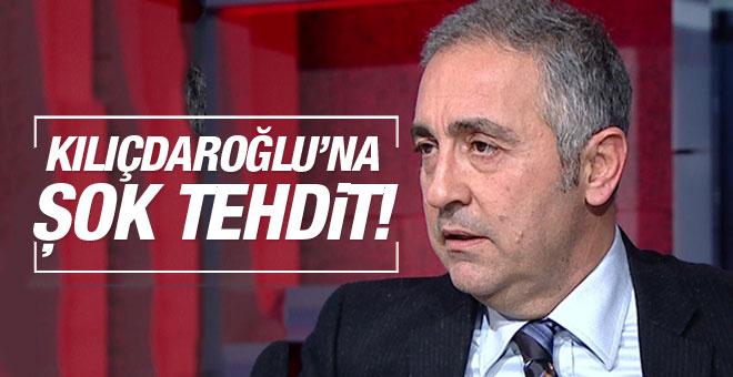 Ergun Babahan'dan skandal saldırı paylaşımı!
