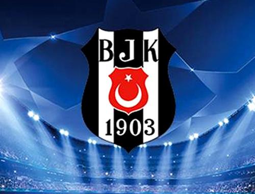 Beşiktaş'ın rakipleri belli oluyor