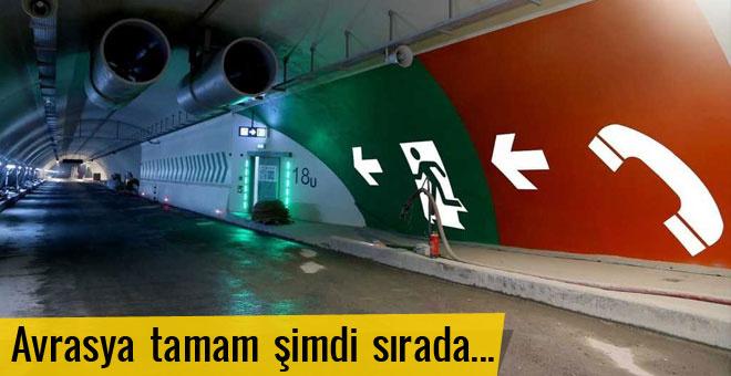 İstanbul'da yapımı süren ulaşım projeleri