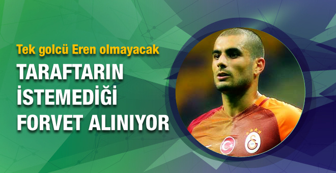 Galatasaray'da yeniden Niasse sesleri yükseliyor