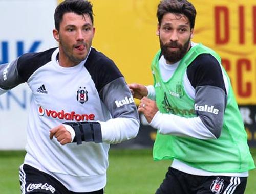 Beşiktaş'ta fatura Tolgay Arslan'a kesildi