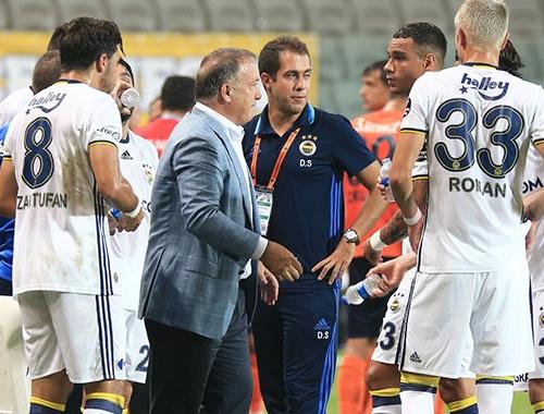 Fenerbahçe'den 34 yıl sonra en kötü başlangıç