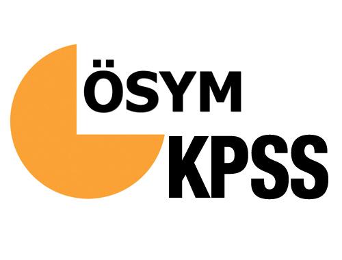 KPSS 2016 tarihi değişti ÖSYM'den flaş açıklama