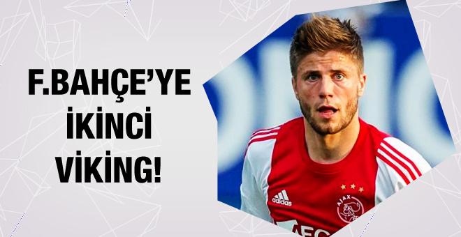 Fenerbahçe Lasse Schöne için harekete geçti