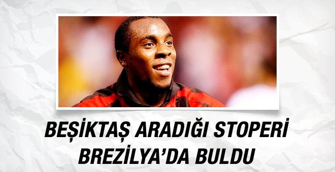 Beşiktaş yeni stoperini buldu