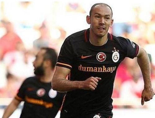 Galatasaray Umut Bulut'u gönderdi