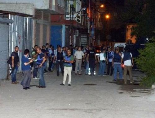 Adana'da polise saldırı! Şehit ve yaralılar var...