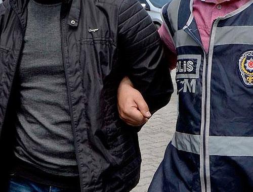 Adana FETÖ operasyonu 35 kişiye gözaltı