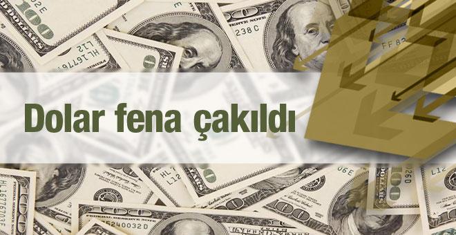 1 Dolar kaç Türk Lirası yapar?