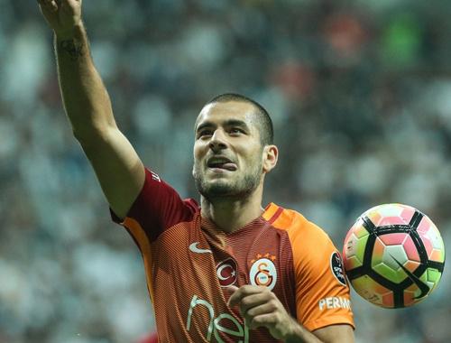 Beşiktaş Galatasaray derbisi fotoğrafları