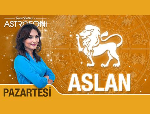 Aslan burcu 26 Eylül: Olaylara objektif yaklaşın