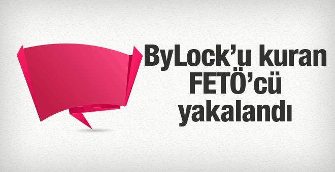 Bylock'u kuran isim yakalandı Bylock nedir?