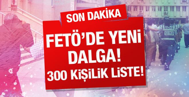 FETÖ'de yeni dalga! 300 askeri ataşe listede!