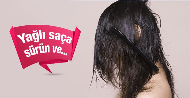 Yağlı saçlar için hangi şampuan kullanmalı nasıl yıkanmalı?