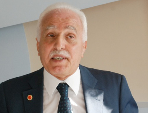Mustafa Kamalak: Ciddi ihbarlar alıyoruz