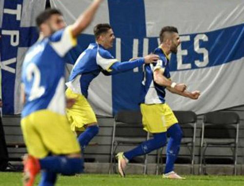 FIFA'dan Kosova'ya kötü haber