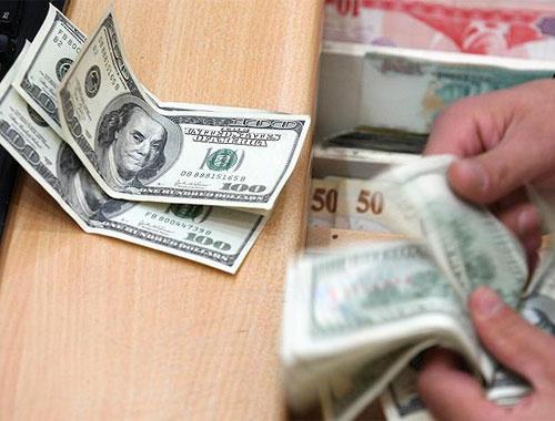 Erdoğan'ın danışmanından flaş dolar iddiası