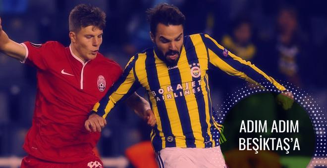 Beşiktaş Sobol transferinde sona yaklaştı