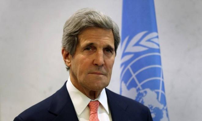 John Kerry'den Suriye itirafı!  ABD zarar veriyor
