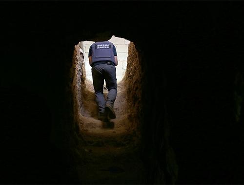 DEAŞ operasyonu! 10 Çeçen gözaltına alındı