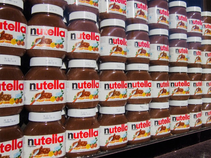 Ve karar çıktı! Nutella raflardan bir bir iniyor