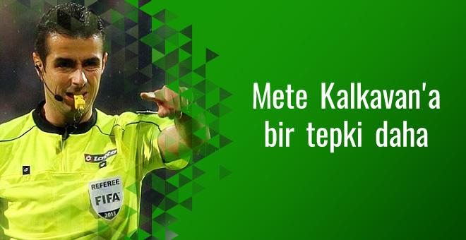 Mustafa Çulçu Mete Kalkavan'a ateş püskürdü!