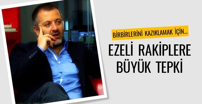 Mehmet Demirkol'dan sert eleştiri