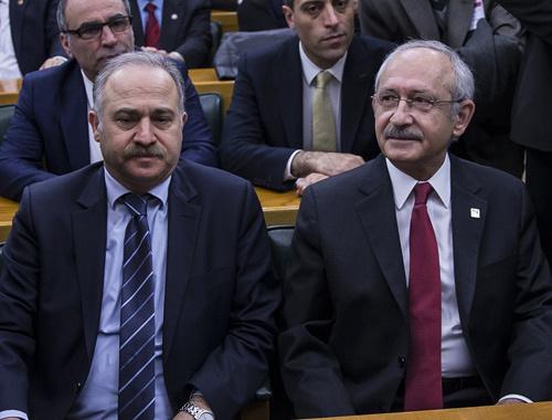 Kılıçdaroğlu'ndan Bahçeli sorusuna olay yanıt