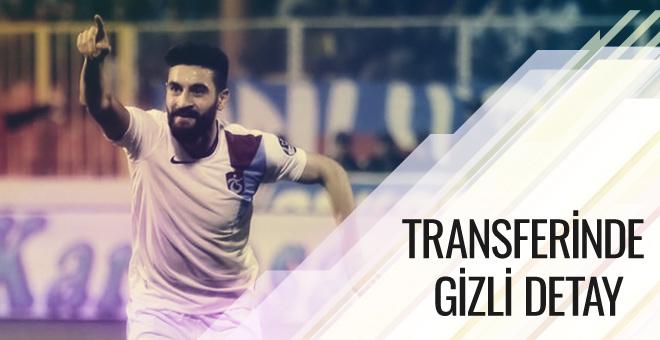 Mehmet Ekici transferinde gizli detay