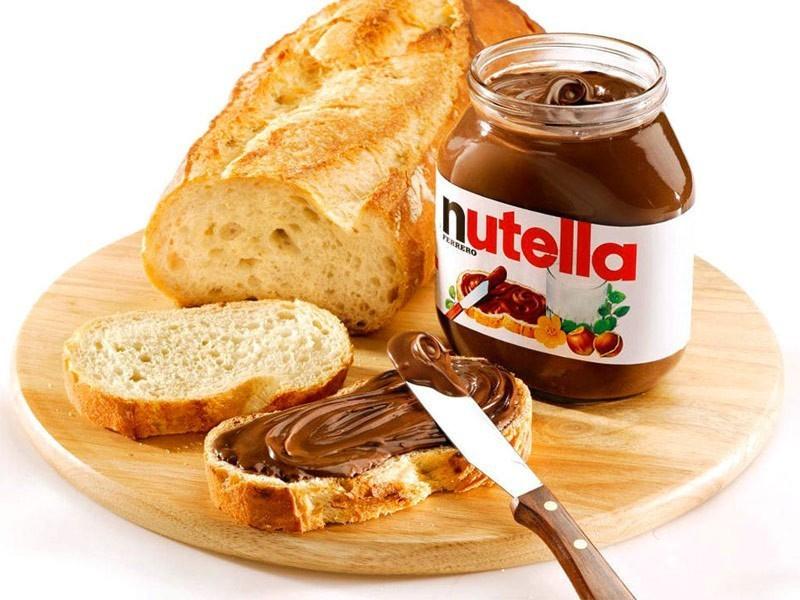 Nutella iddiasına Bakan Akdağ son noktayı koydu!