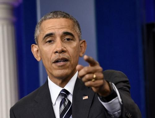 Reaksi Pasar atas Tugas Berat Presiden Obama