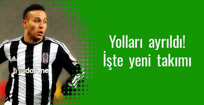 Beşiktaş Kerim Frei'yi İngiltere 2. Lig'e sattı